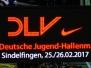 Deutsche Jugendmeisterschaften Sindelfingen 2017