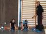 Sport-Infotag in Grundschule Nussberg