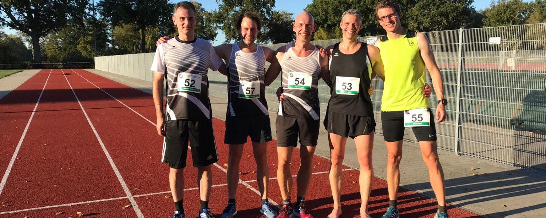 NRW-Meisterschaften 10km